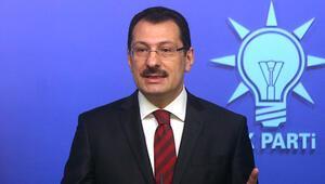 Ali İhsan Yavuz: Müştereken ve kasıtlı olarak 'Organize Usulsüzlük' yapılmış
