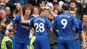 Chelsea 3-0 Watford (MAÇ ÖZET)
