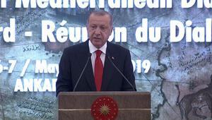 Cumhurbaşkanı Erdoğan'dan NATO toplantısında kritik mesajlar