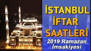 İstanbul iftar saatleri.. İstanbulda iftar saat kaçta İşte 2019 İstanbul Ramazan İmsakiyesi