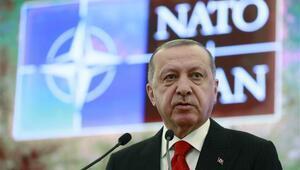 Son dakika: Cumhurbaşkanı Erdoğan'dan NATO toplantısında kritik mesajlar