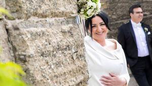 'Biraz da özel ve güzel, evlendim'