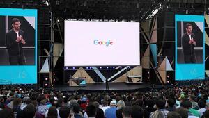 Google I/O başlıyor İşte tanıtılacak sürpriz yenilikler