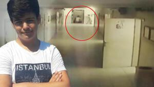Okuldaki asansör faciasına soruşturma