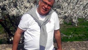 Havsa Cumhuriyet İlkokulu Müdürü trafik kazasında öldü