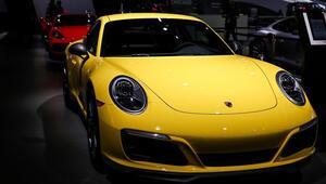 Porscheye 535 milyon avro para cezası