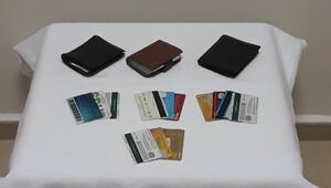 Bingölde hırsızlıkoperasyonu: 3 tutuklama