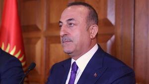 Son dakika... Bakan Çavuşoğlu duyurdu: İkinci gemimizi de bölgeye gönderiyoruz