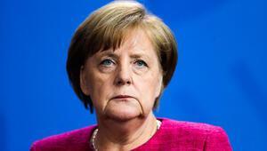 Son anda iptal Berlin'i gerdi