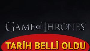 Game Of Thrones yeni bölüm ne zaman 5. bölüm tarihi belli oldu