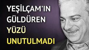 Türkiyenin güldüren yüzü Zeki Alasya ölüm yıl dönümünde anılıyor