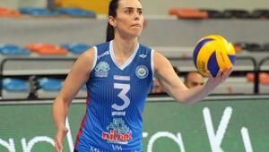 Zeynep Seda Uslu voleybol kariyerini noktaladı