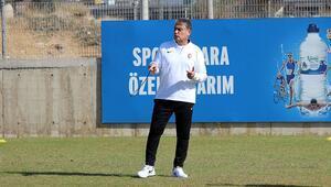 Mesut Toros: Tüm İzmiri Atatürk Stadına bekliyoruz