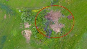 Çanakkale'de kaçak kazıda ortaya çıktı İnanılmaz…