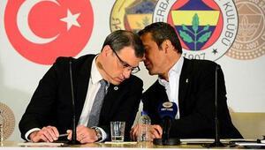 Fenerbahçeden yılın transfer bombası