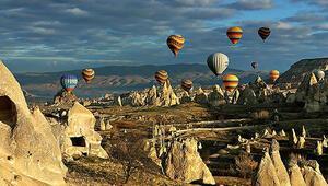 AK Partiden Kapadokya için kanun teklifi