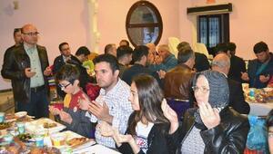 Altınova Belediyesi iftarda buluştu