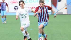 Trabzonspora yeni pilot takım