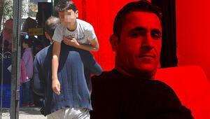 Antalyada çok acı olay Babasını o halde görünce sinir krizi geçirdi