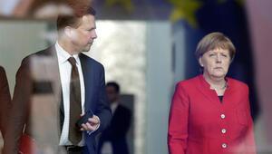 Almanyadan çok önemli İran açıklaması