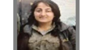 Gri listedeki terörist Hanım Çelik öldürüldü