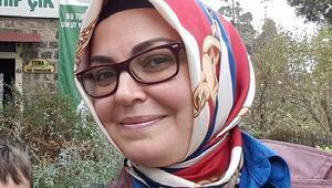 Balkondan düşen TEMA Vakfı temsilcisi öldü