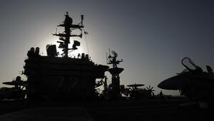 ABD uçak gemisini yollamış dünya şoka girmişti... Bomba iddia
