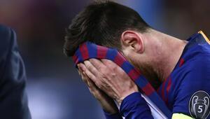 Messi'yi bile protesto ettiler