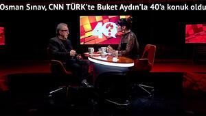 Osman Sınav: Ses getiren işler oldu ama beni iflas ettirdi