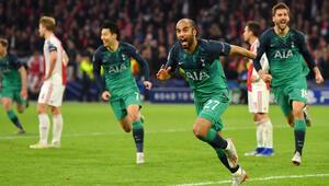Ajax - Tottenham