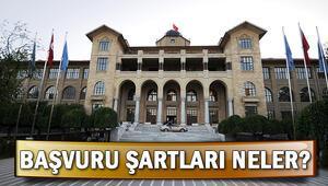 Gazi Üniversitesi 100 akademik personel alacak | Başvuru şartları neler