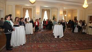 Altındağ Peyamitepe İlköğretim Okulu'na Uluslararası yardım eli