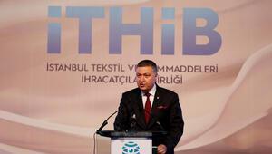 Tekstil ihracatının liderleri ödüllendirildi