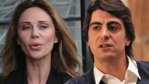 Son dakika: Demet Şener ve eski eşi İbrahim Kutluay arasında gerilim artıyor