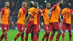 Resmi teklif yapıldı Galatasaray...