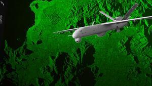 Anka, milli radarıyla Ege ve Akdenizde