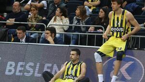 Liste açıklandı Fenerbahçe...