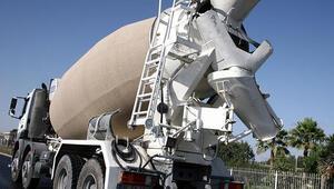Türkiyenin çimento ihracatı 600 milyon doları aştı