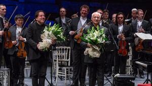 Türk-Rus Klasik Müzik Festivali başladı