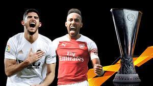 Arsenal, büyük avantajla İspanyada Rövanşın iddaada favorisi...