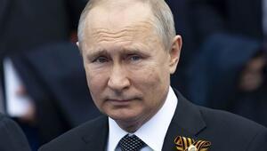 Putin, İran gündemiyle Güvenlik Konseyini topladı