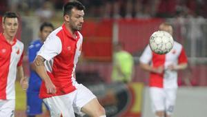 Şampiyon Menemenden transfer bombası; Aleksandar Stanisavljevic