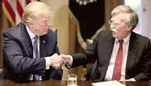 Trump yönetiminde Venezuela çatlağı