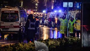 İki polise 'Reina' beraatı