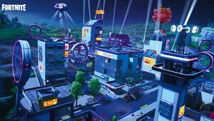 Fortnite 9. sezon başladı İşte tüm yenilikler