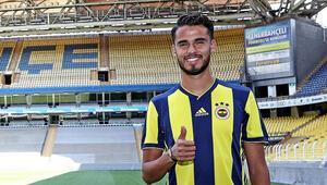 Fenerbahçeye Reyes piyangosu