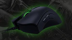 Razer Deathadder Elite Mouse yanında oyunla geliyor