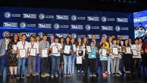 Samsung Geleceğin Mucitleri Yarışmasında ödüller verildi