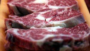 Kırmızı et üretim rakamları açıklandı