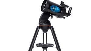 Wi-Fi ağına bağlanabilen teleskop yaptılar